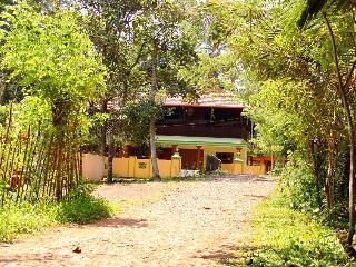 Nalukettu Heritage Home, Kottayam