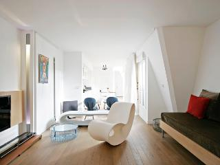 Appartement - rue de Marseille 75010 Paris - REF :
