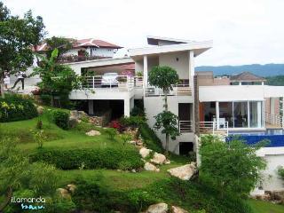 Villamanda  -, Choeng Mon