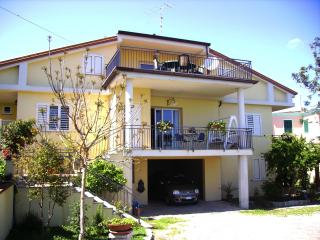 Sardinia: beautiful apartment ...gf, Tortoli