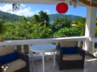 Starfish Lower Studio Apartment - Bequia