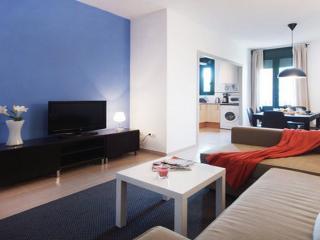 3 cama apartamento cerca de Sagrada Familia, Barcelona