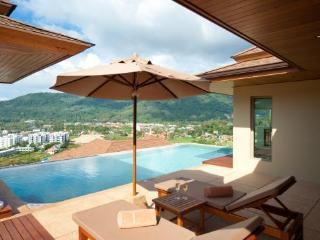 Villa Tantawan 1BR by TropicLook, Kamala