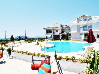 Fethiye Luxury Beach Residence 1 Bedroom 425