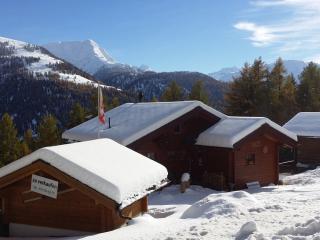Winterurlaub in Bellwald