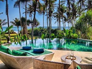 Travel Bali Villas ( Villa Sejuk)