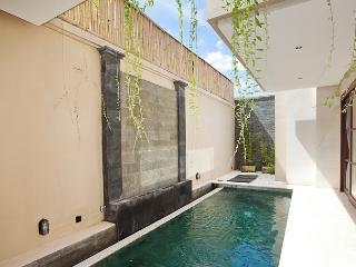 2 bedrooms family villa - Seminyak
