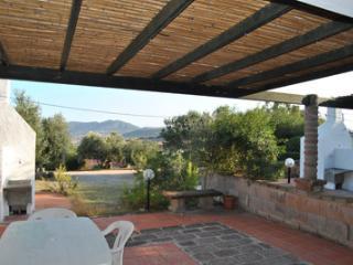 Sud Sardinia Sant' Antioco Cala Sapone Ambra Three, Sant'Antioco