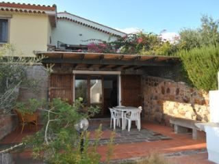 Sud Sardegna Calasapone appartamento Ambra Three