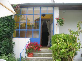 Maison indivi GARD cloturé, arboré, jardin calme, Bagard