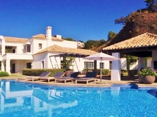 Luxury Villa Marbella