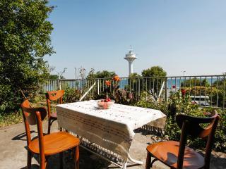 Sultanahmet Gardens: Double Suite, Istanbul