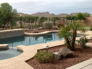 Arizona Vacation home., Goodyear