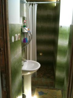 Bathroom 2 -rental house 'Little villa' Crikvenica