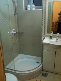 Bathroom nr3, little villa Tony,  Crikvenica
