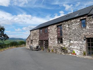 Rhyd y Gorlan 5* Cottage with Games Room - 21015, Machynlleth