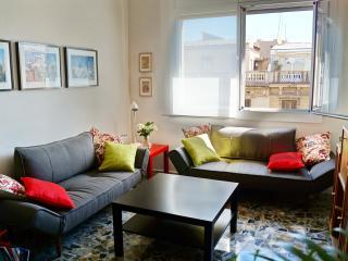Apartamento moderno muy centrico, Abrera