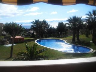 CD202 -  Home with splendid and relaxing views, Segur de Calafell