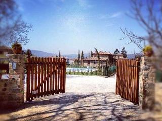Casale Geriglio (LU-CGPE-5), Lucignano
