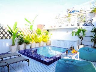 penthouse with pool in  copacabana rio de janeiro, Río de Janeiro