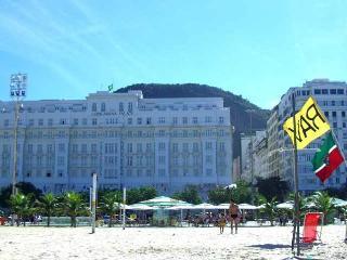 penthouse with pool in  copacabana rio de janeiro, Rio de Janeiro