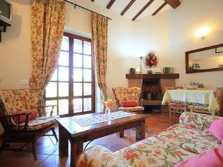 Villa la Paiola - Suite MAGNOLIA / garden upon Lake near Rome, Viterbo