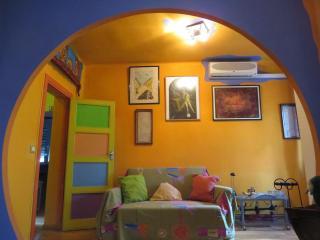 Casa de colores, Madrid