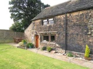 Manor Farm Cottage, holiday rental in Grange Moor