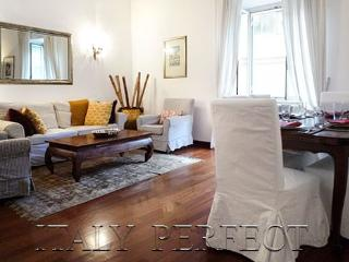 DISCOUNT! Perfect Classic Spanish Steps-Roomy-W/D, Rome