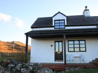 INCBC Cottage situated in Kinlochbervie (2.5mls SE)
