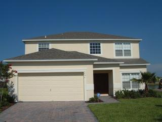 First Florida Villa - executive villa in Kissimmee, Duette