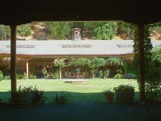 Amazing Turn-0f-Century Remodeled Stable Lodge, Santa Rosa