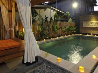 Budget 2BDR Private Pool Villa near Ubud
