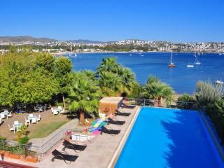 Bodrum Beachfront Apartments Junior Suite 1088, Bitez