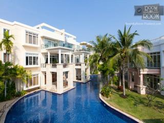 Condos for rent in Hua Hin: C6068