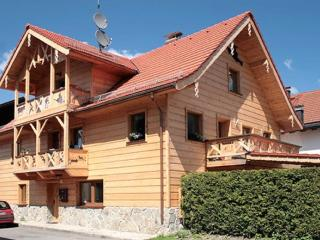 Vacation Apartment in Oberammergau - 861 sqft, luxurious, quiet, comfortable (# 5385)