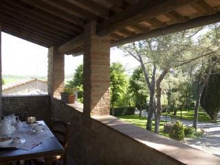 chianti wine estate archi