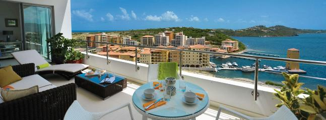 Villa Moonrise 1 Bedroom SPECIAL OFFER, St. Maarten-St. Martin