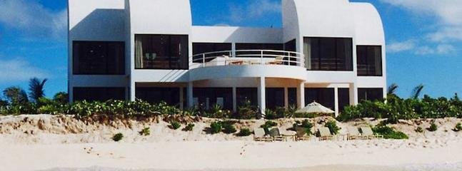 SPECIAL OFFER: Anguilla Villa 69 With Nearly 6,000 Square Feet Of Dramatic Living Space, This Five-bedroom Home Accommodates Up To Ten Guests., West End Village