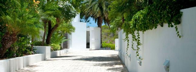 Elements - Sea Villa SPECIAL OFFER: Anguilla Villa 81 Ensconced In Cool Elegance, Guests Will Savor Living With Exceptional And Upscale Amenities., West End Village