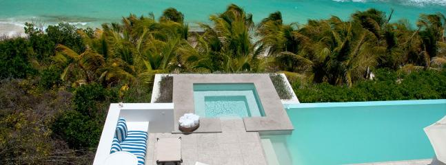 SPECIAL OFFER: Anguilla Villa 82 Ensconced In Cool Elegance, Guests Will Savor Living With Exceptional And Upscale Amenities., West End Village