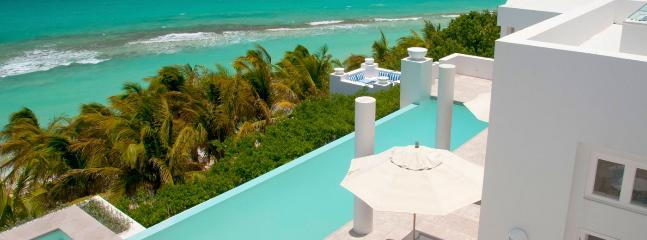 Elements - Sea Villa SPECIAL OFFER: Anguilla Villa 83, West End Village