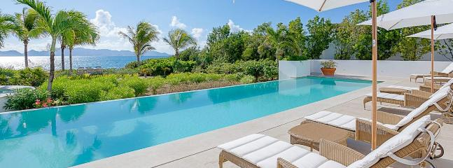 SPECIAL OFFER: Anguilla Villa 90 Brings Private Luxury To This Stunning Natural Paradise., Anguila