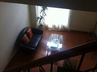 2 bedroom Penthouse Condo bi-level., Pasig