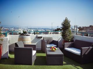 Loui M Apartmets - Haifa. israel.