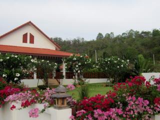 Villa Huana, Hua Hin
