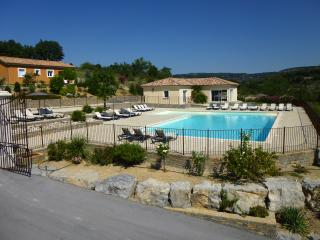 VILLA VIOGNIER/SAUVIGNON Les Villas Du Vendoule