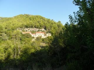 Villa Sabina, Ston