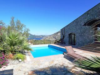Stone villas in Selimiye with private pool and are, Marmaris