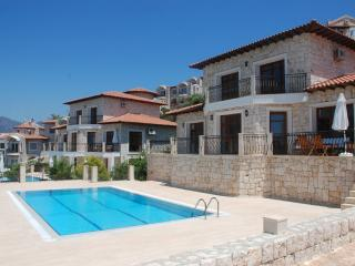 Villa Guney 1, Kas